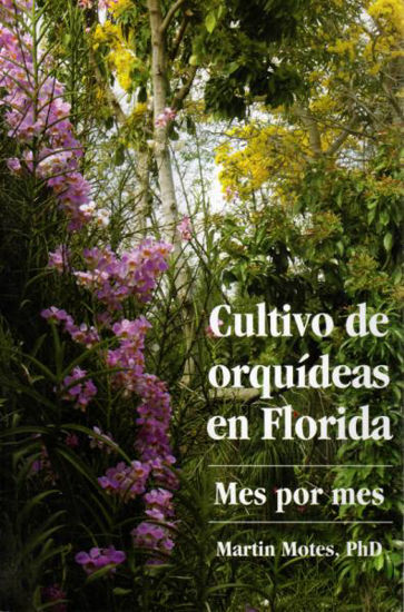 Picture of Cultivo de orquideas en Florida Mes por Mes