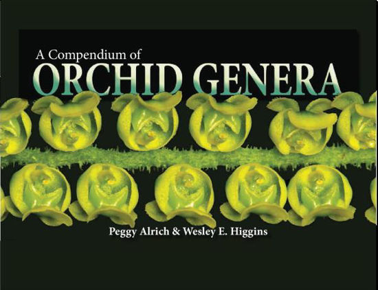 Picture of A Compendium of Orchid Genera (U.S. Domestic Shipping)