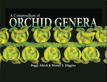 Picture of A Compendium of Orchid Genera (Int Shipping/Internal Only)