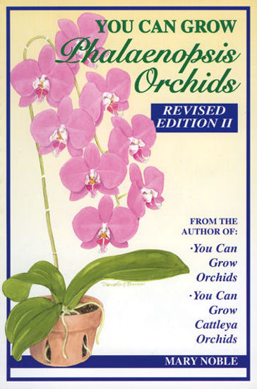 Picture of You Can Grow Phalaenopsis Orchids - UPDATED New Member Special